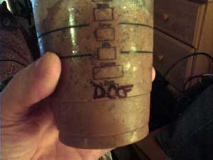 Starbucks Doof
